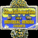 Bunga Papan Duka Cita 005