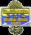 Bunga Papan Duka Cita 005 2×1,25m