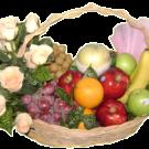 Fruit basket 002
