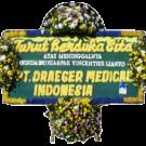 Bunga Papan Duka Cita 004
