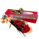 roses in box 007