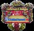 Bunga Papan Wedding 21- 2×1,25m