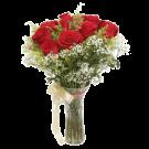 roses in vase 06
