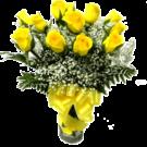 roses in vase 08