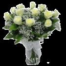 roses in vase 07