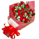 roses wrapped 005