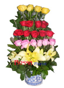 bouquet 006