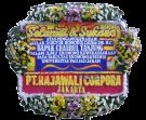 bunga papan sukses 009 – 2×1,5m