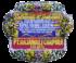 bunga papan sukses 009 -full  2×1,5m